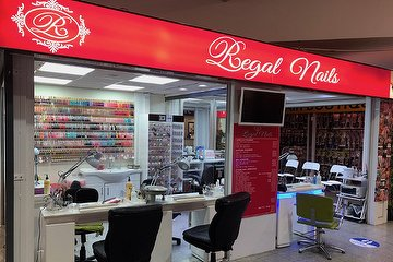 Regal Nails - Manchester