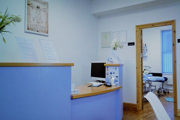 Marco Pasolini Health Clinic & Osteopathy