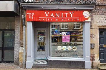 Vanity Nails & Beauty