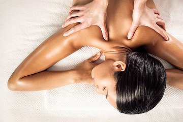 Mobiler Massageservice Jutta Abele, Neukölln, Berlin