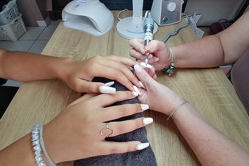 Beauty Sophie Nails