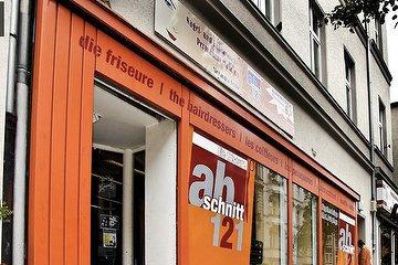 Abschnitt 121 Frisör, Berlin