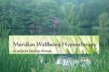 Meridian Wellbeing - Online Therapy Open, contact directly to book 07859 063834