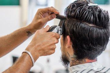 Gentleman Barberclub