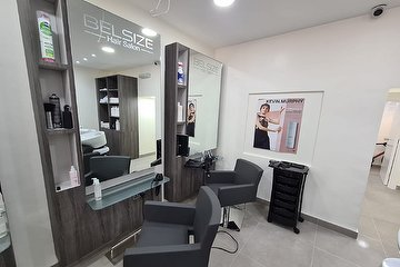 Belsize Hair Salon