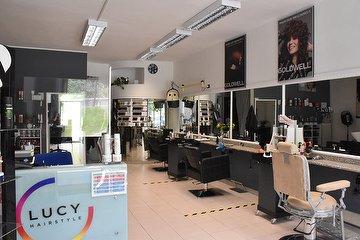 Lucy Hairstyle, San Fermo Della Battaglia, Lombardia