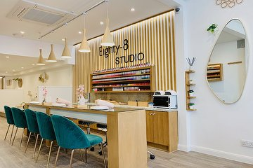 Eighty-8 Nail Studio Notting Hill