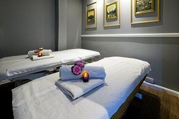 Highbury Thai massage