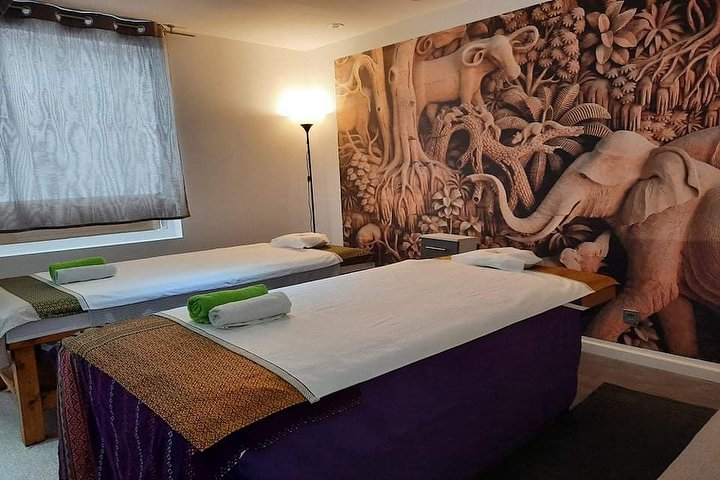 Namphet Thai Massage | Massagestudio in Eppendorf, Hamburg