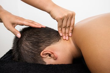 Ildiko's Massage @Hoher Markt