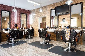 Alahdin Classic Barber Shop