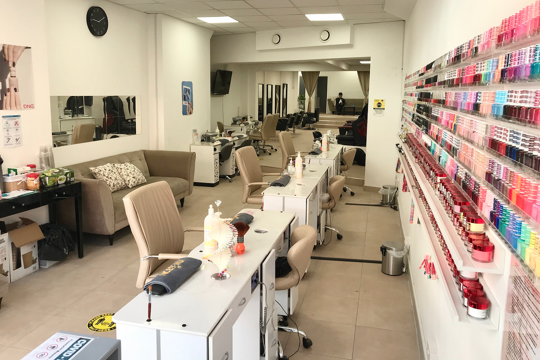 Top 20 Beauty Salons In Kingston Upon Thames London Treatwell