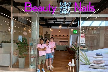 Beauty Nails Volkiland