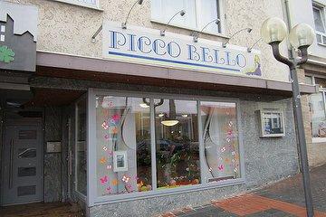 Friseur Picco Bello, Bad Driburg, Nordrhein-Westfalen