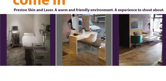 Soprano Ice Laser Body Hair Removal - NOT IPL