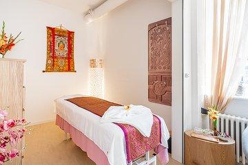 Wanapa Thai Massagen, Wellness & Therapie