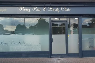 Honey Hair and Beauty Clinic