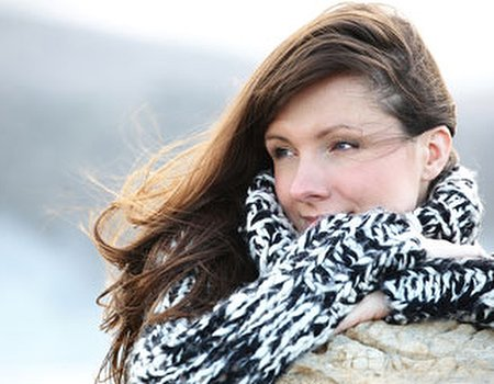 Winter skin SOS