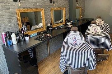Newman barber
