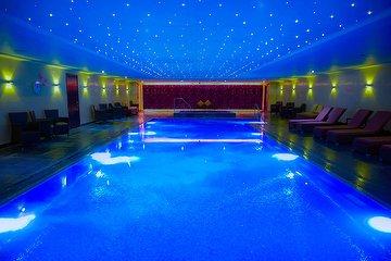 Kallima Spa at Hilton Syon Park