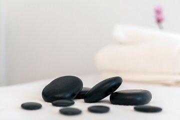 DJAMILA Massage Therapies