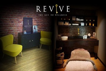 Revive - The Key to Wellness