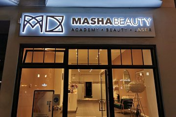 Masha Beauty - Kaiserdamm