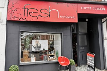 Fresh Hair & Beauty - Hove