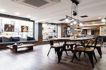 Csilla's Nail Bar Knightsbridge