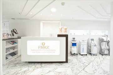 Ästhetische und medizinische Kosmetik bei FMKZ
