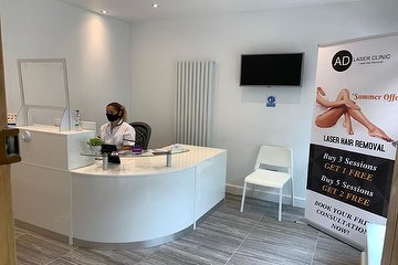 AD Laser Clinic - Stockwell