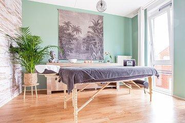 Zen en Fit Massage