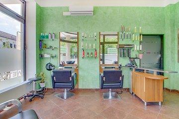 Haarstudio Salopp