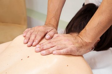 Massage Physio - Rodney Street