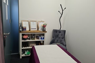 Perfect Waxing - Canary Wharf