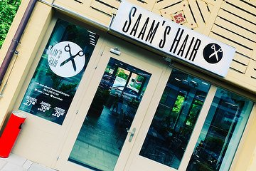 Saam's Hair