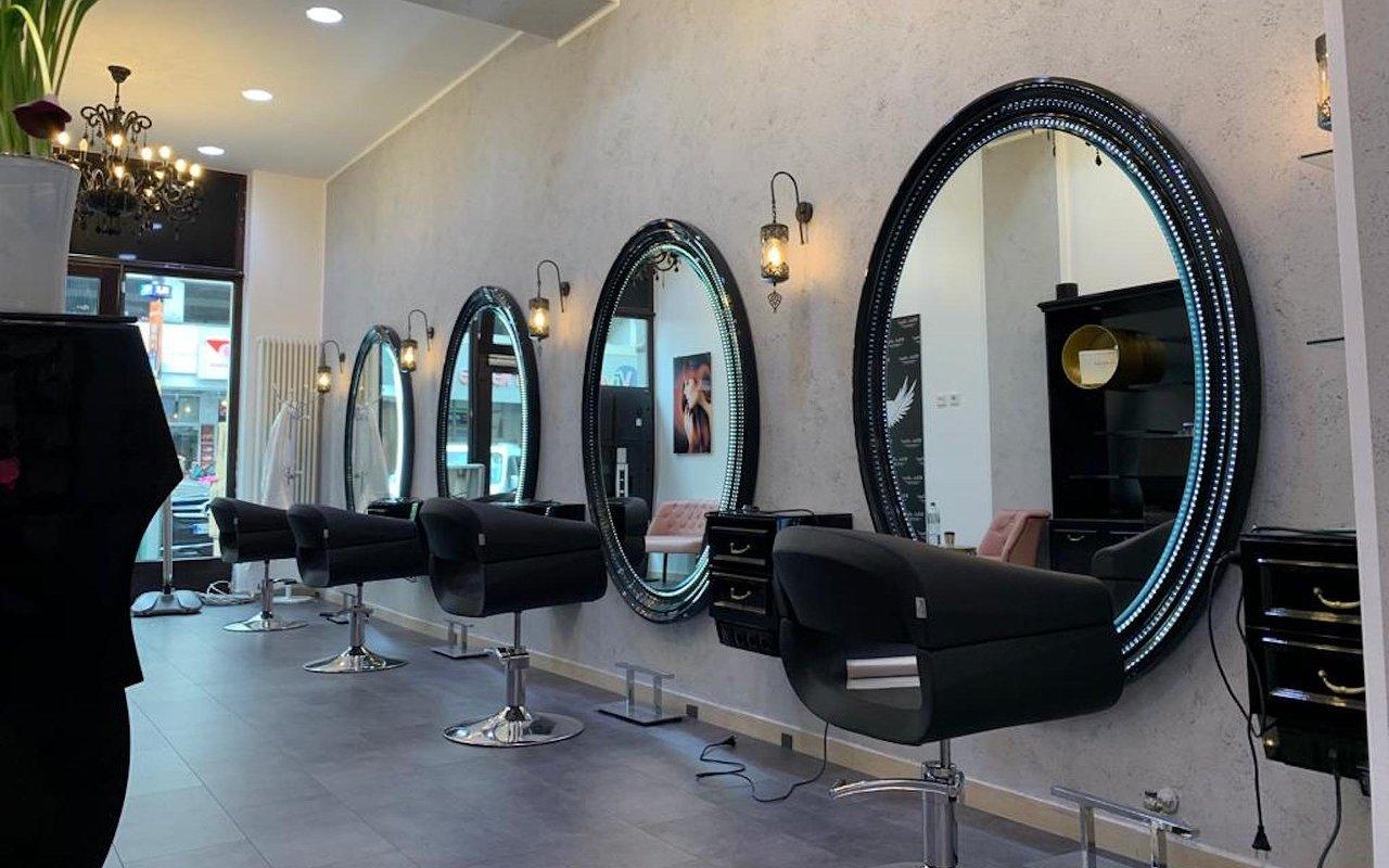 Friseure und Friseursalons in der Nähe von Nippes, Köln   Treatwell
