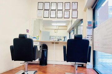 Beauty's & Balance Brow Salon