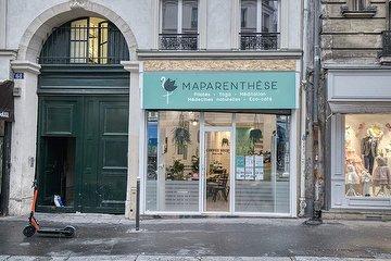 ILLUMINESSENS & ORA. MASSAGES, Métro Charles Michels, Paris