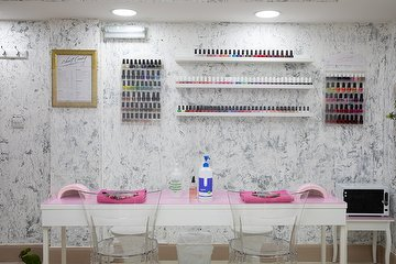 Nail Candy by KD