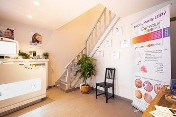 Beauty & Zenn Lounge