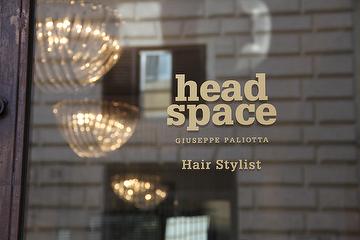 Head Space- Hair Stylist & Hair Care Giuseppe Paliotta