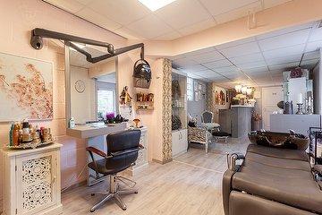 Belissima Haircare Creations Salon