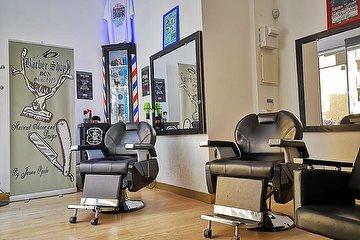 Barbershop Jaison Barcelona