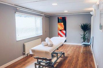 Massage Therapy South Dublin