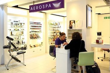 Aerospa - Newcastle