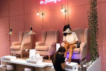 Tu Beauty Bar Salon Galerías Durán, Vigo, Galicia