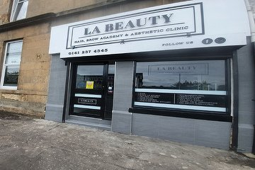 LA Beauty Glasgow