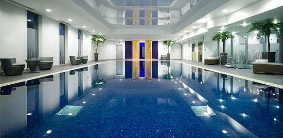 Revive Health Club And Spa Reading