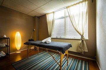 Soul Trusting Massage